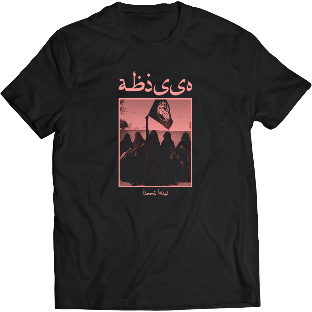 Femme Fatale Tshirt