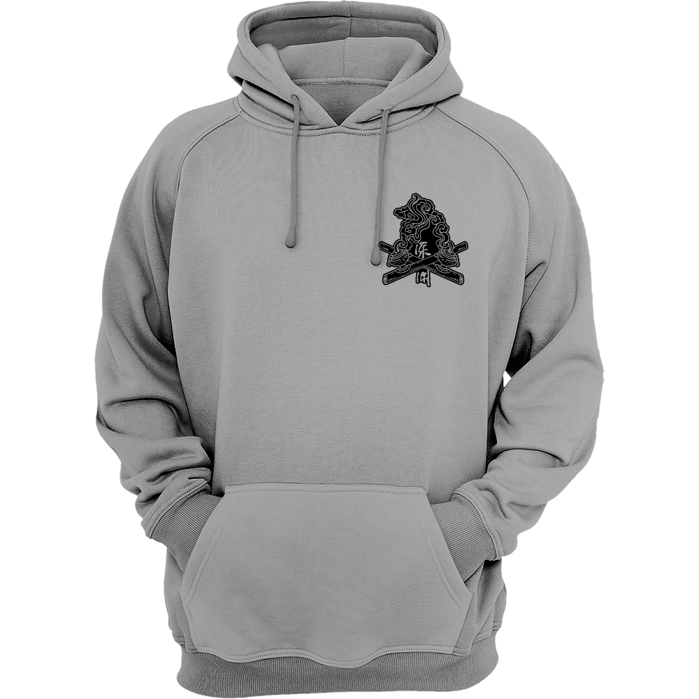 Big Trouble In Chinatown Hoodie