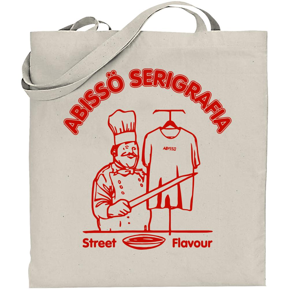 Abissö Street Flavour Shopper