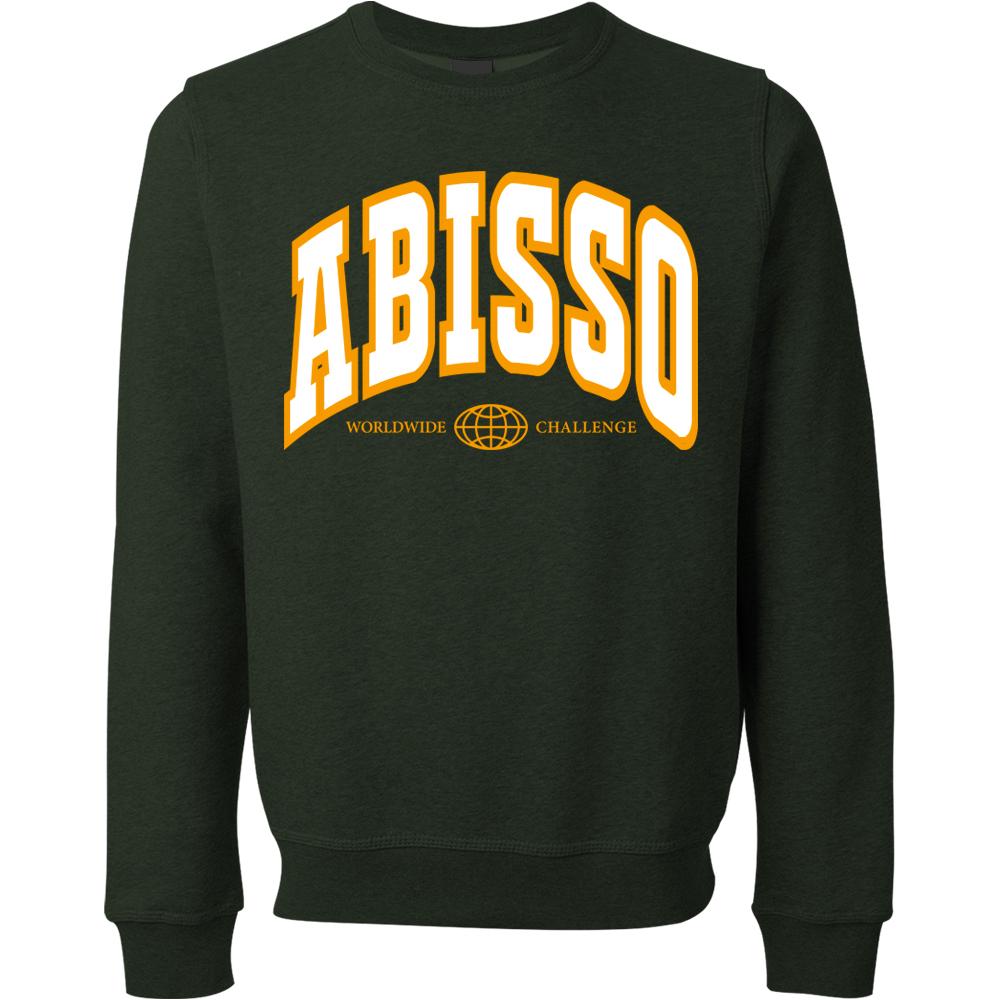 Abisso Worldwide Challenge Crewneck
