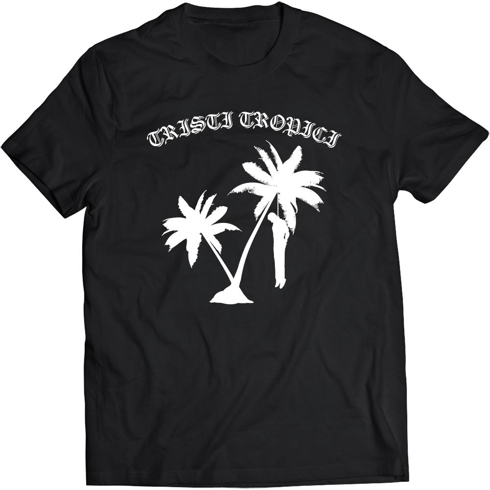 Tristi Tropici Tshirt