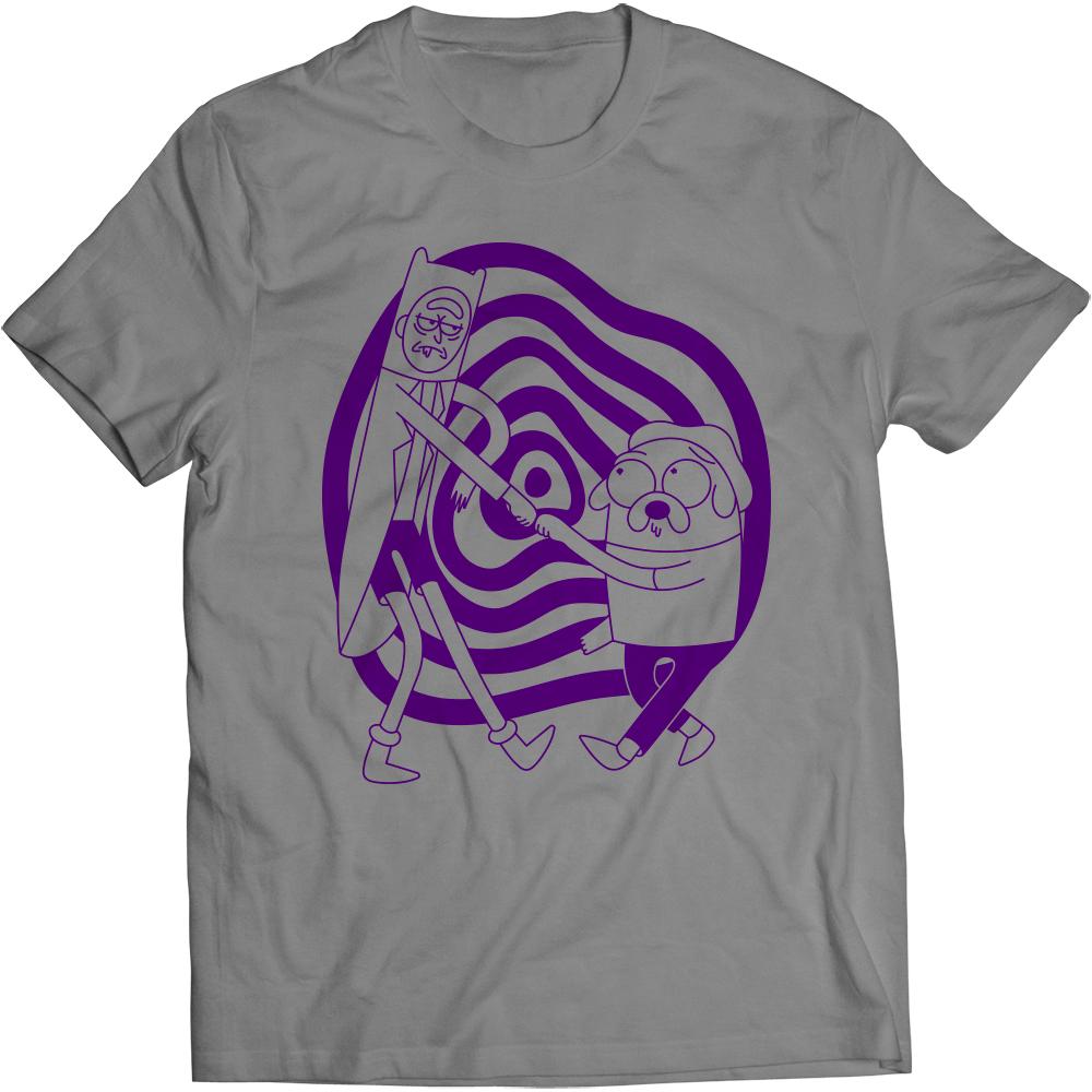 AdventureRick Tshirt