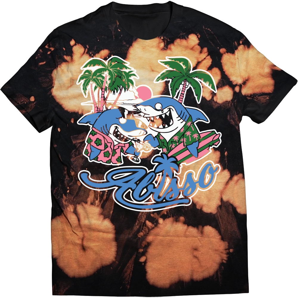 Party Beach Tshirt