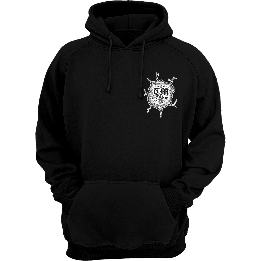 Smile Now Cry Later Hoodie
