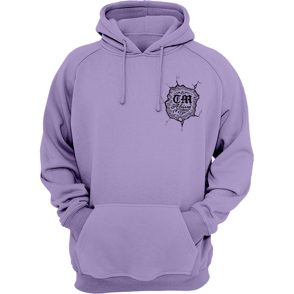 Take A Chance On Me Hoodie