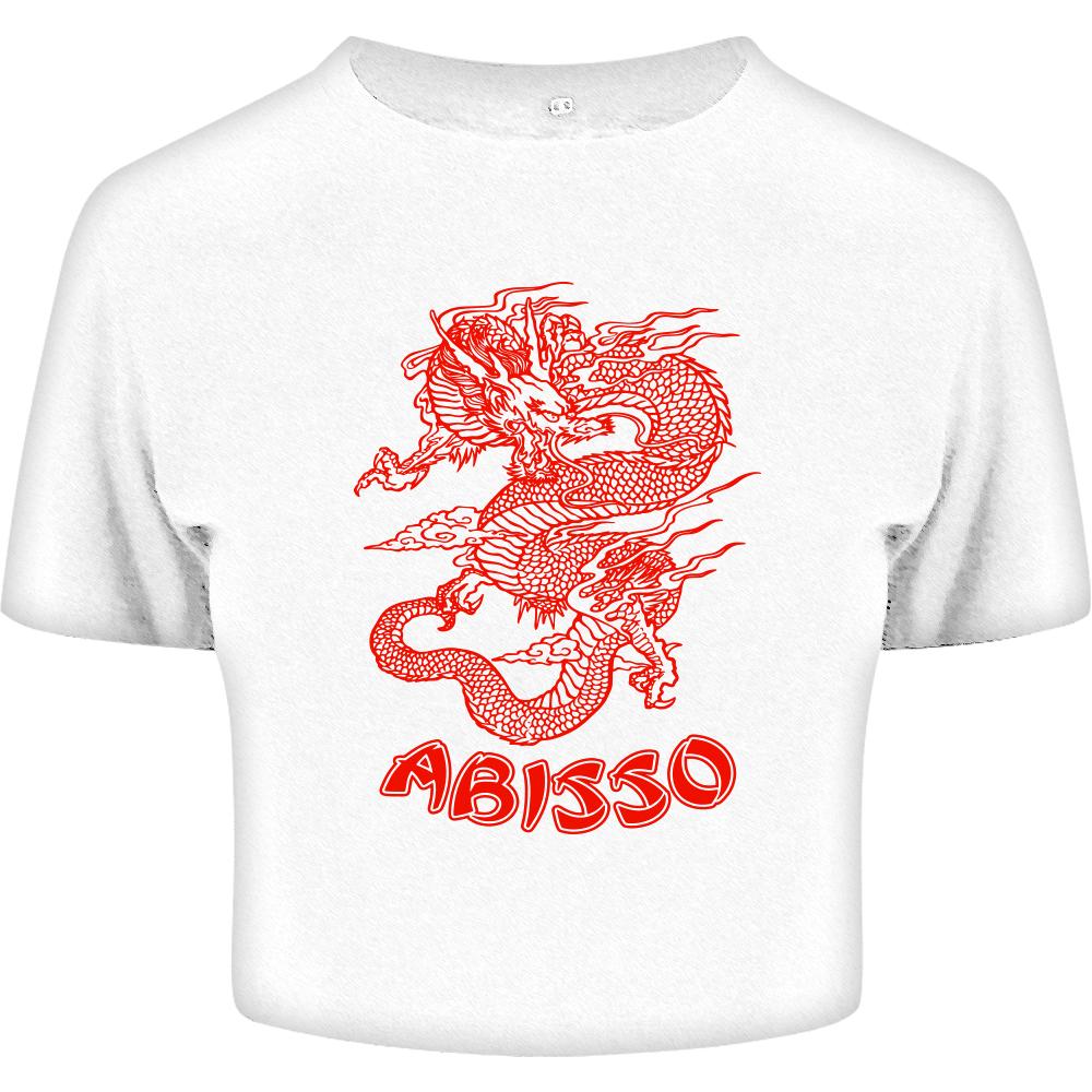 Dragon Croptop